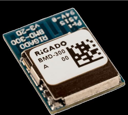 Rigado BMD-300 BLE module