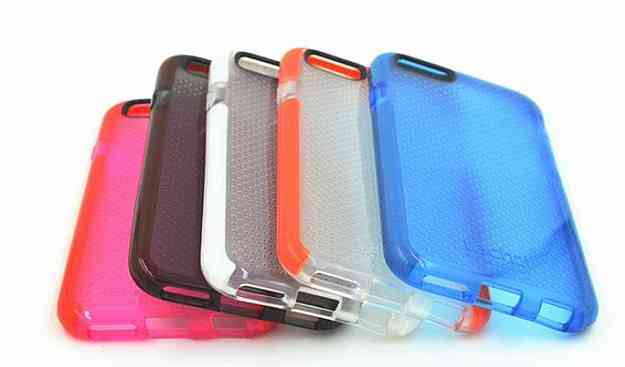 Plastic cases for a smart phone
