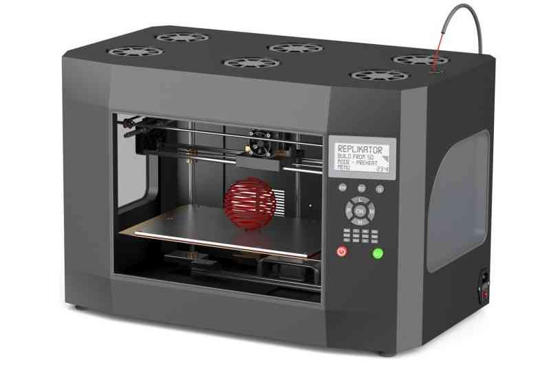 New Product Design - 3D Printer