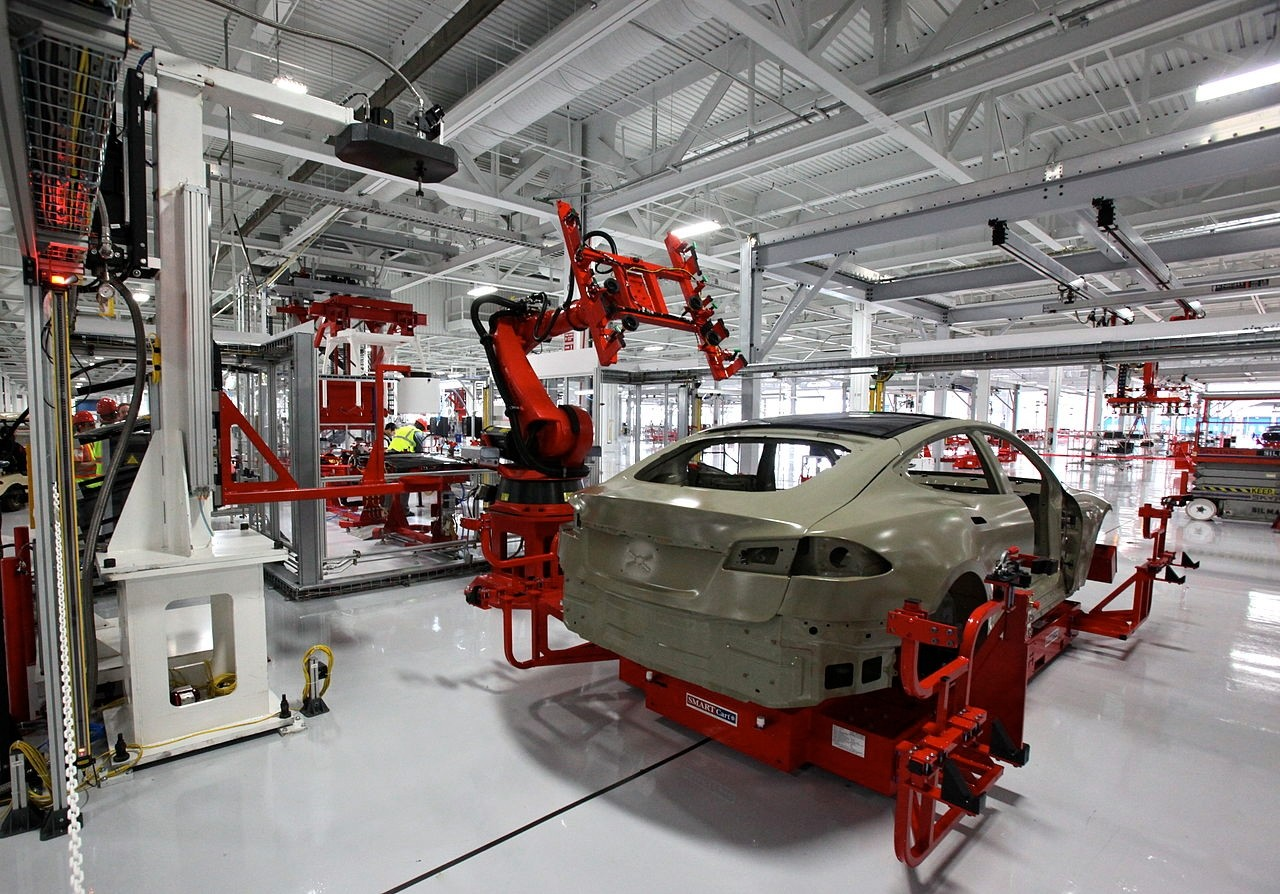 manufacturingrobots