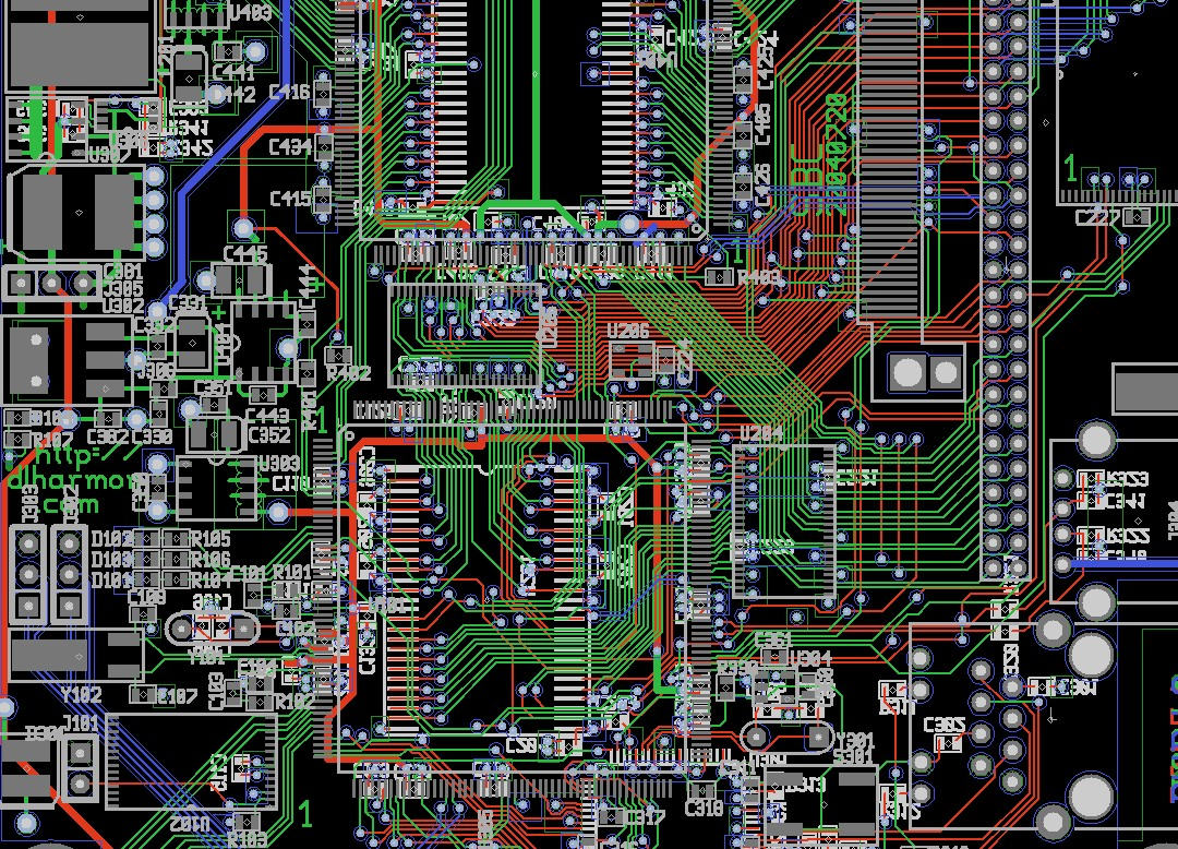 Best Electronic Circuit Design Software Free - Enthusiast Wiring ...