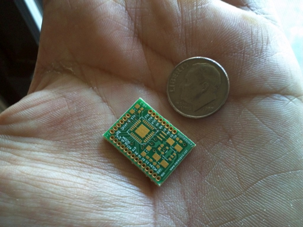 Pcb Design Making Your As Small Possible Electronic Circuit Board Maker Buy