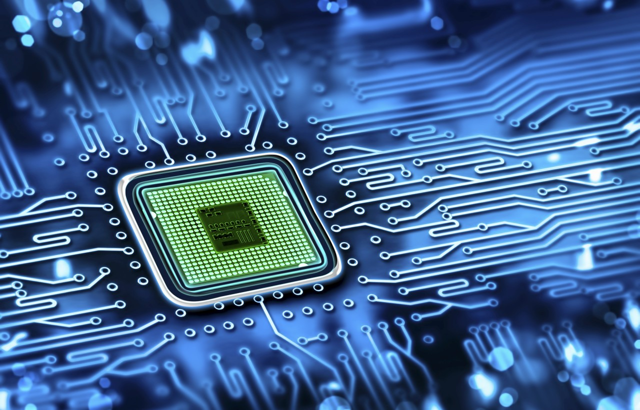 What Is A Microprocessor & What Is It Used For?