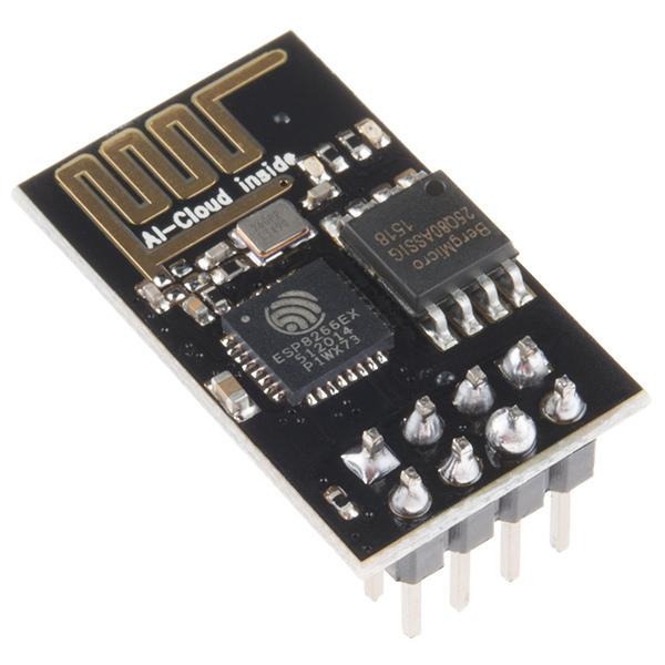 Pre-certified electronic module