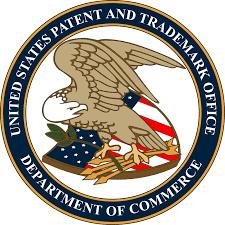 U.S Patent Office logo
