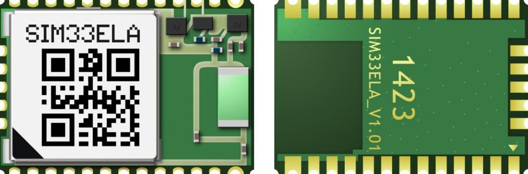 GNSS/GPS module