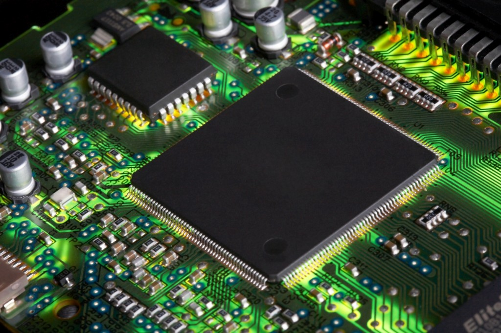 How to Select the Microcontroller for Your New Product