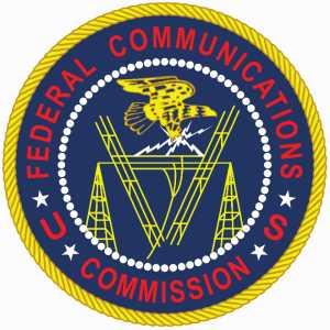 FCC certification symbol