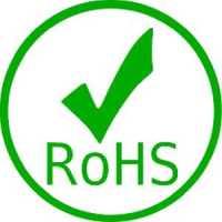 RoHS certification symbol